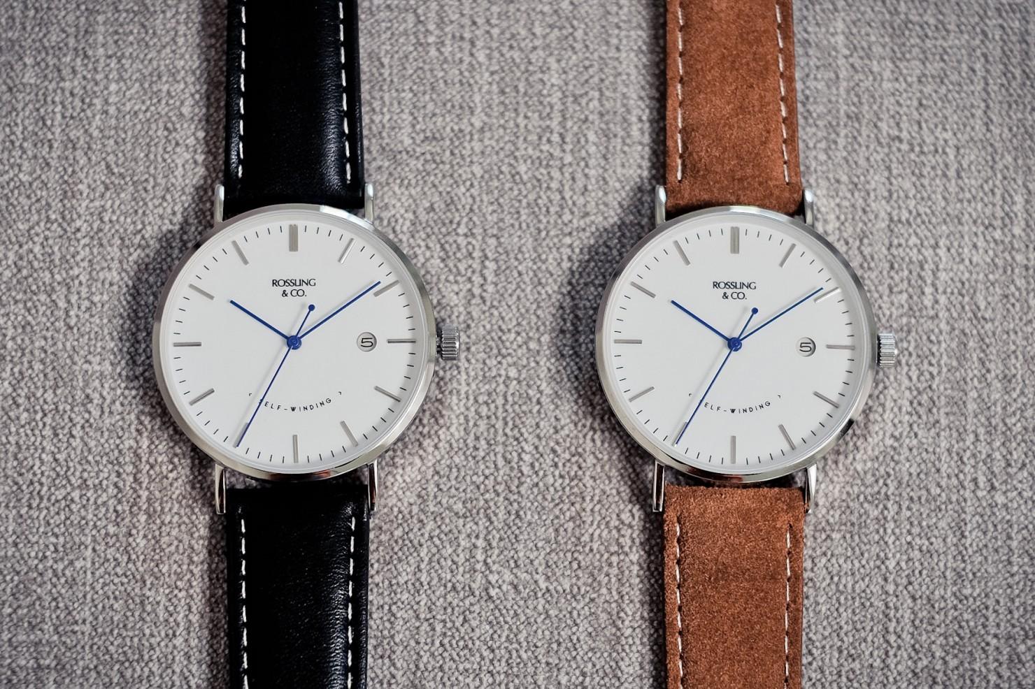 Automatic Wristwatches