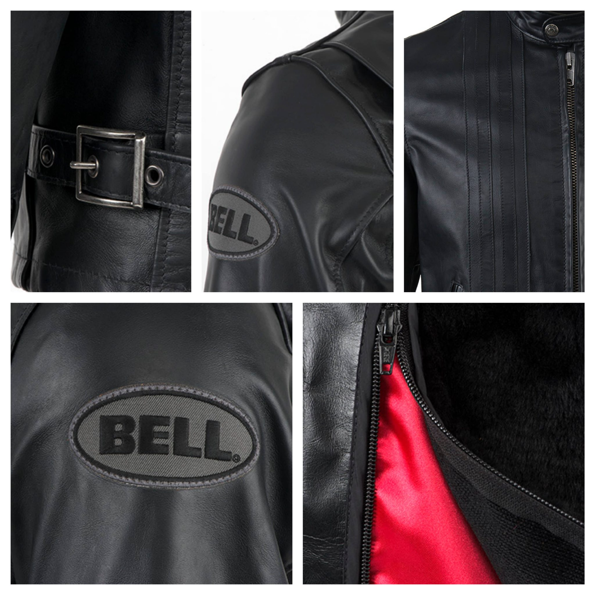 Bell Schott Leather Jacket