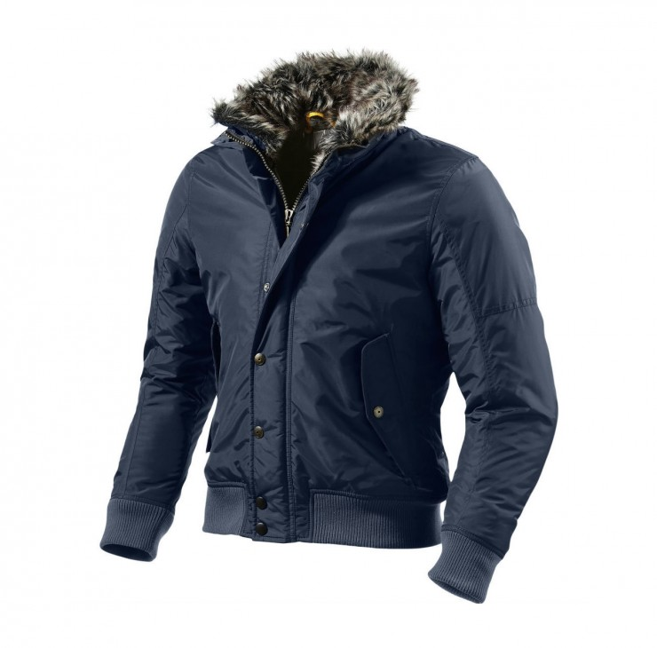 Cold Weather Motorcycle Jacket