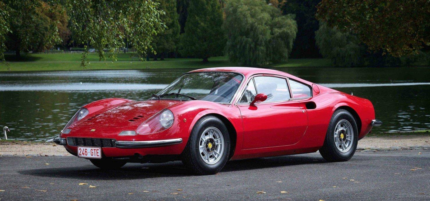 Ferrari_Dino_Car_1