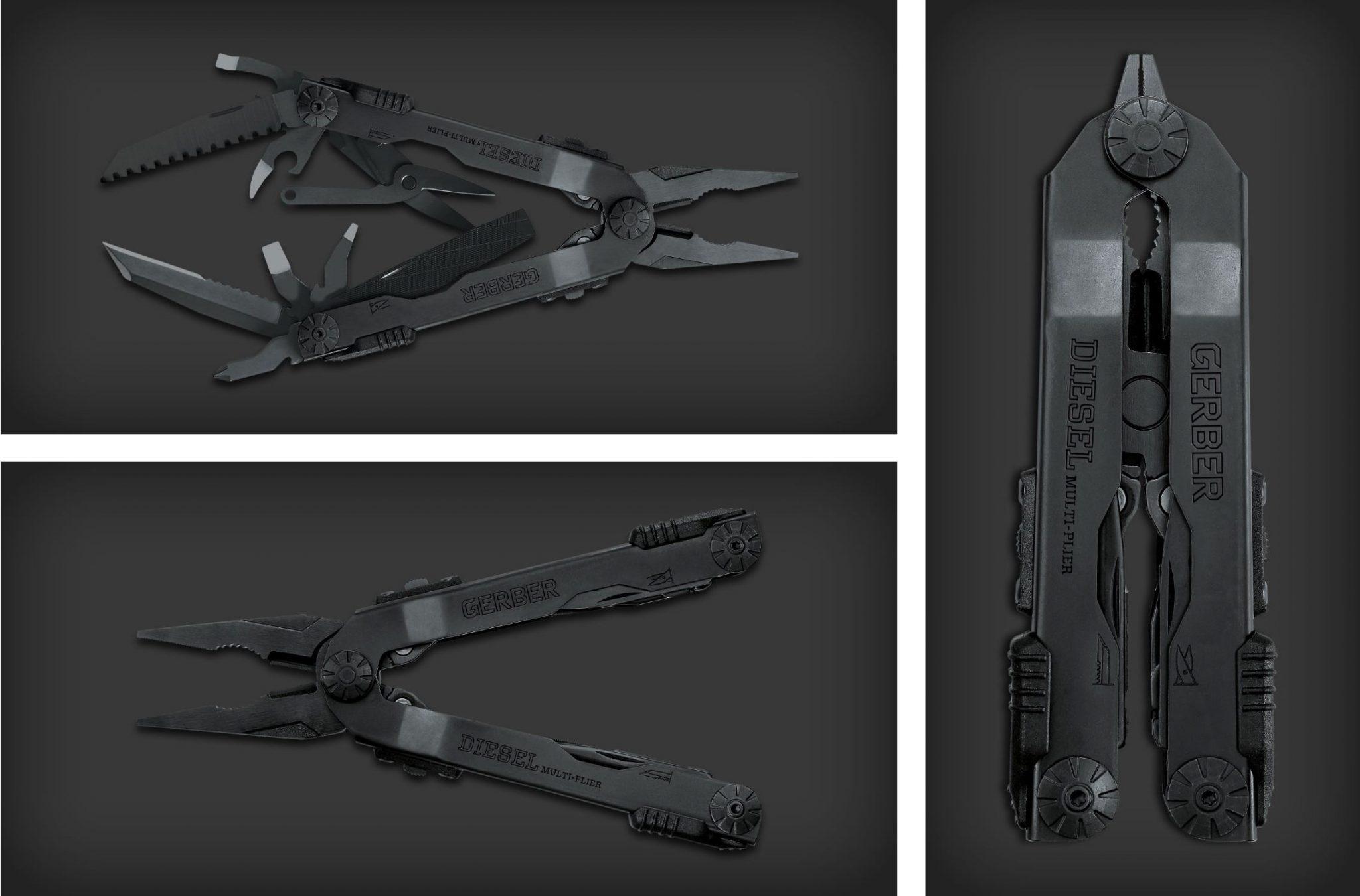 Gerber Multi-Plier