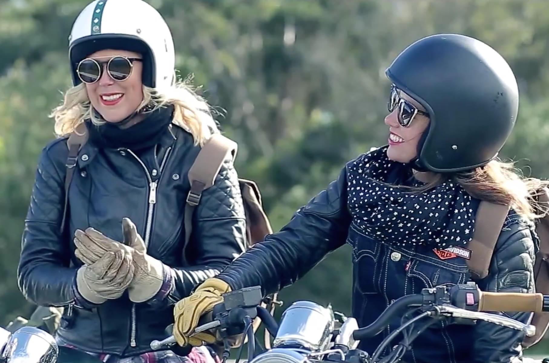 Stories Of Bike - Sister-4118