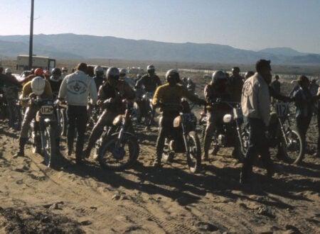 Hare & Hound Desert Racing