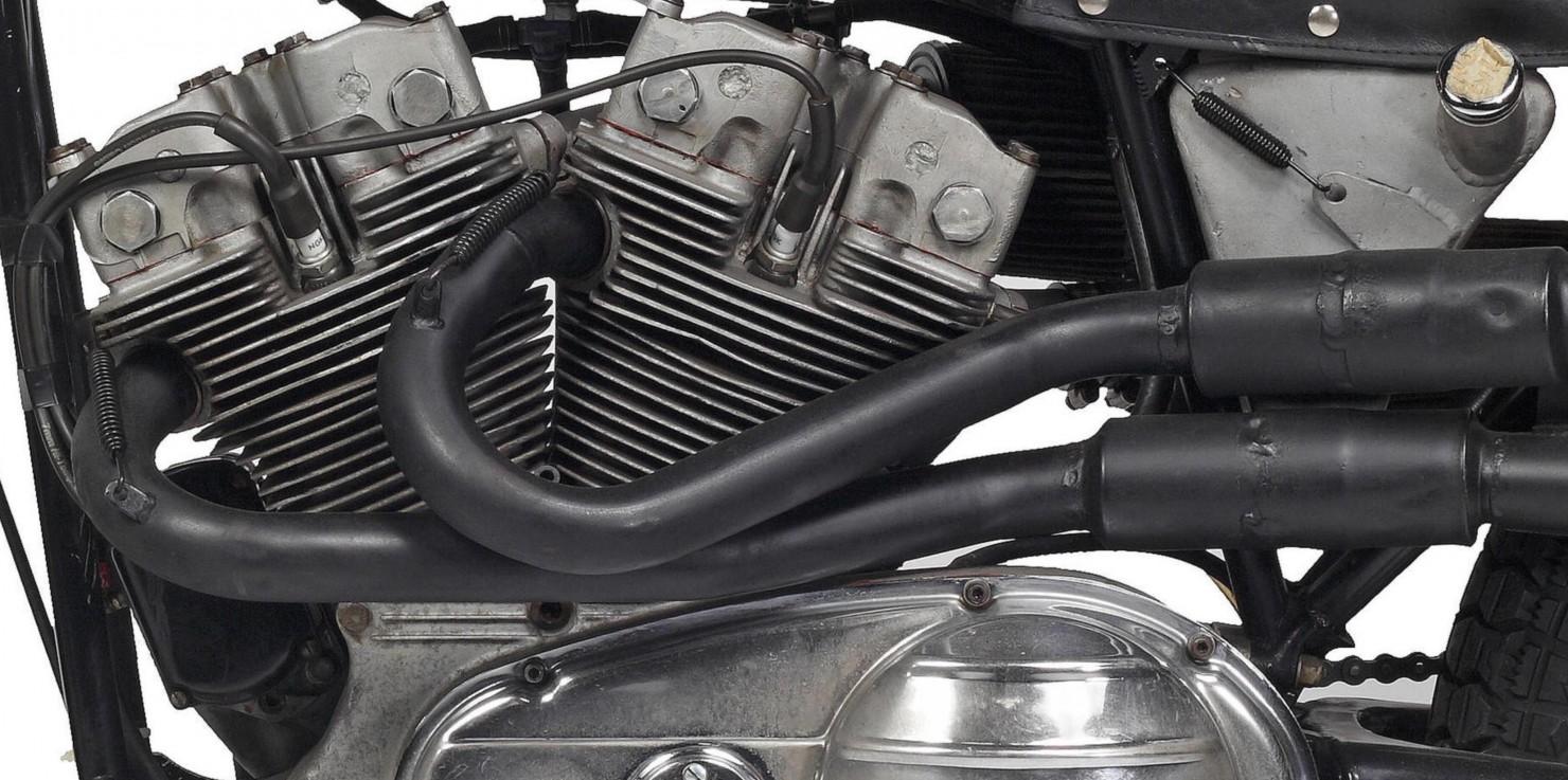 Harley-Davidson XR750 4