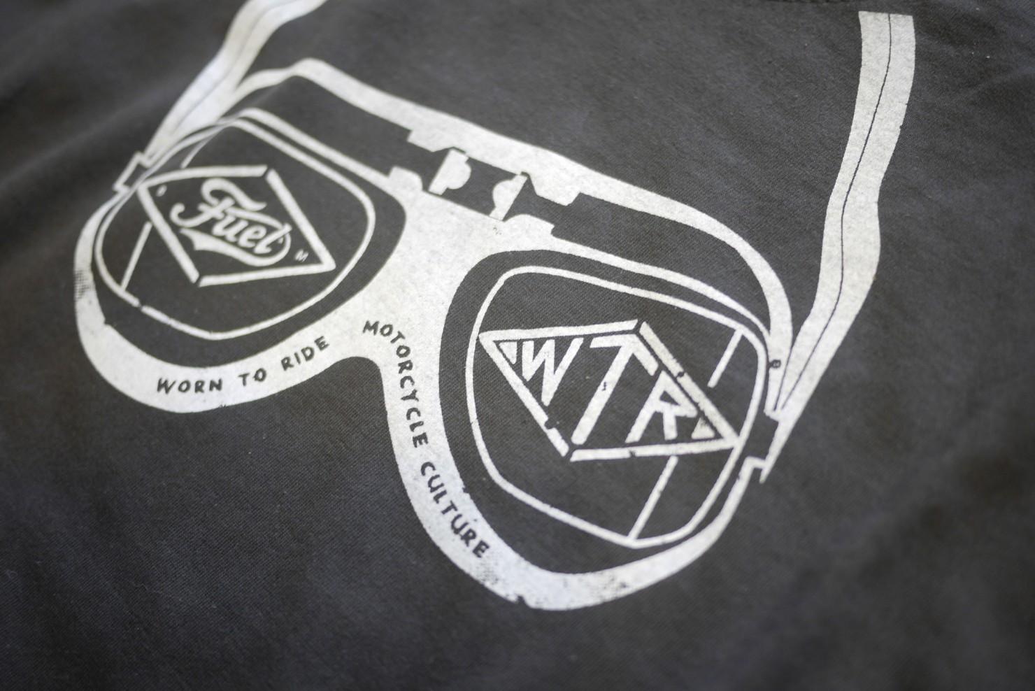 Motocycle T-Shirt 2