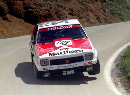 Peter Brock 450x330 - End of an Era - Bathurst 1979