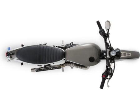 Triumph Scrambler by Tamarit Spanish Motorcycles 2