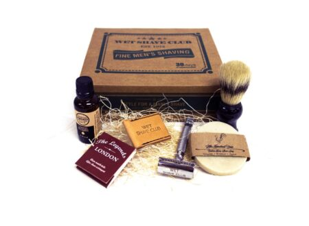 Wet Shave Club Box 450x330 - The Wet Shave Club Box
