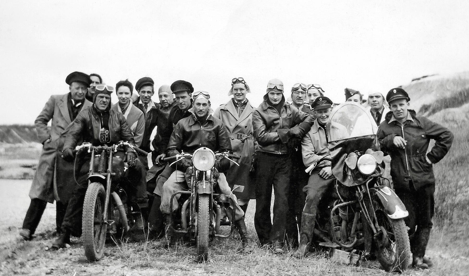 Bmw Motorcycle Club Gold Coast