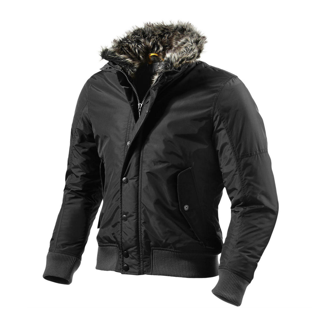 Winter Motorcycle Jacket