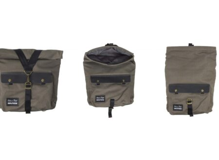 motorcycle pannier bag 450x330 - Terrain Pannier