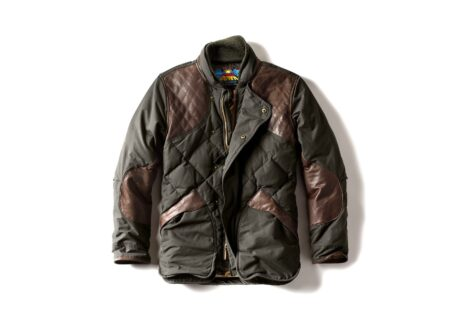 1936 Skyliner Model Hunting Down Jacket 1 450x330 - 1936 Skyliner Hunting Jacket by Eddie Bauer