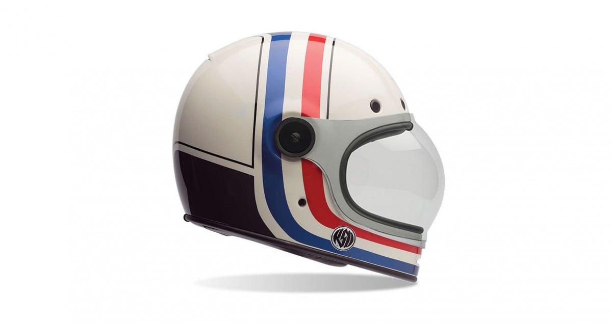 Bell Bullitt RSD Viva Helmet 1200x634 - Bell Bullitt RSD Viva Helmet