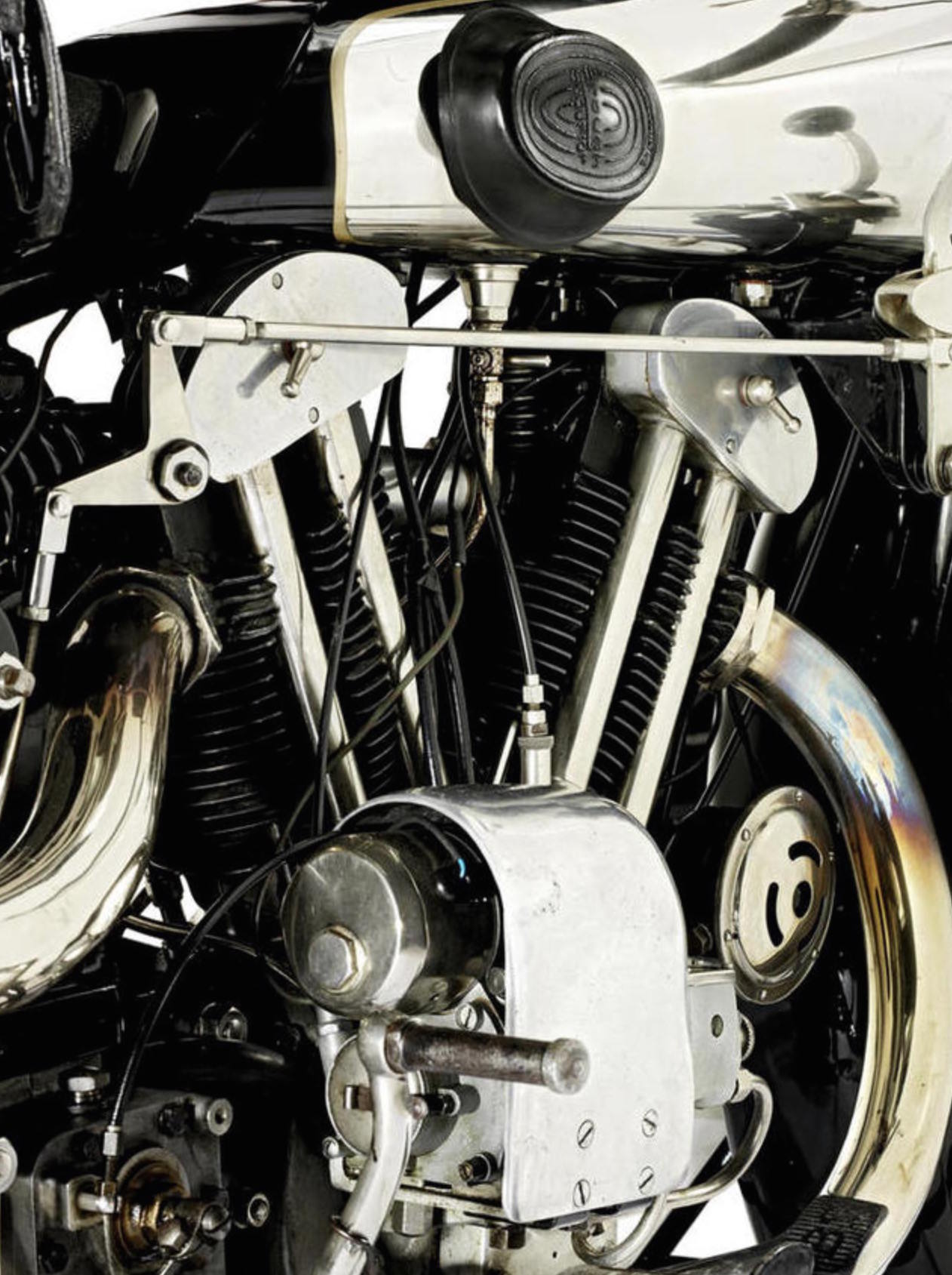 Brough Superior SS100 6