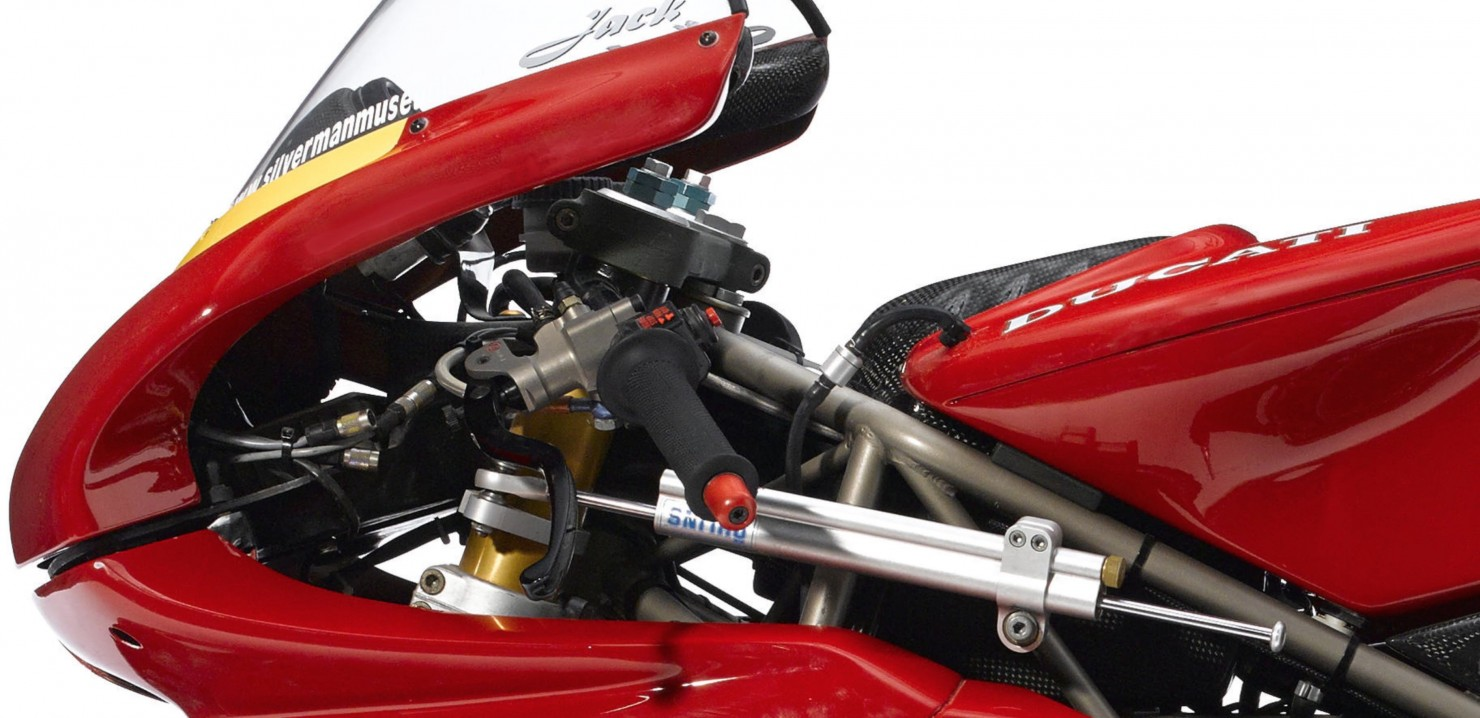 Ducati Supermono 5