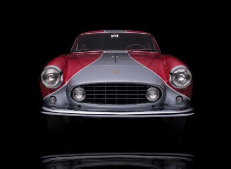 Ferrari 250 GT Europa 11 450x330 - 1955 Ferrari 250 GT Boano