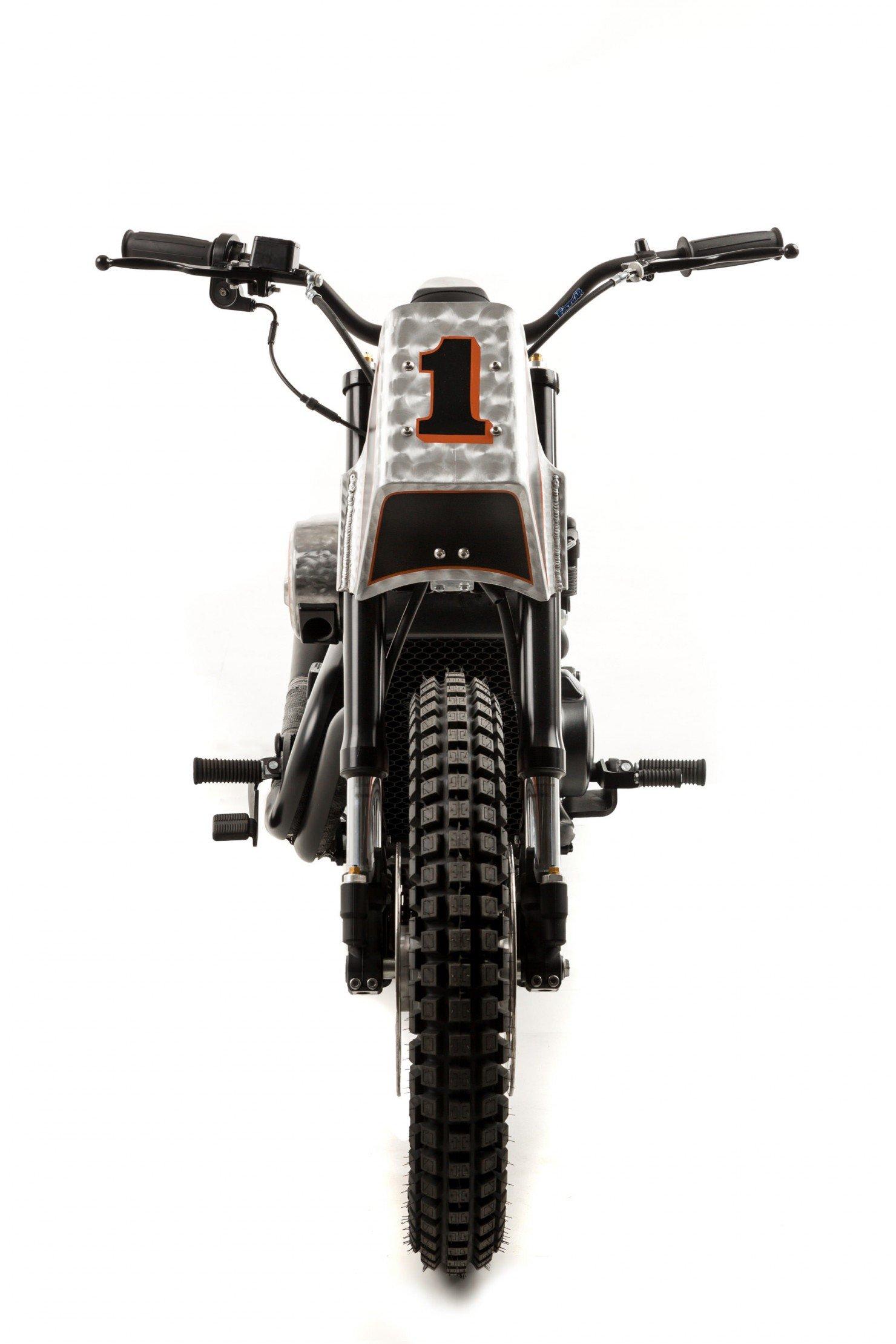 Harley Davidson Street Custom 2 1480x2220 Harley Davidson Street 750 Tracker