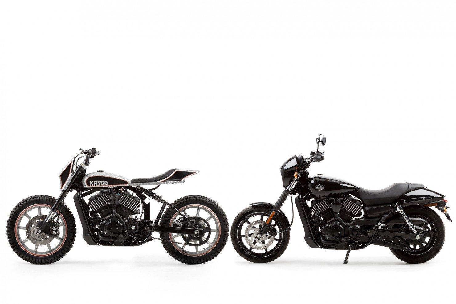 Harley-Davidson-Street-Custom-4