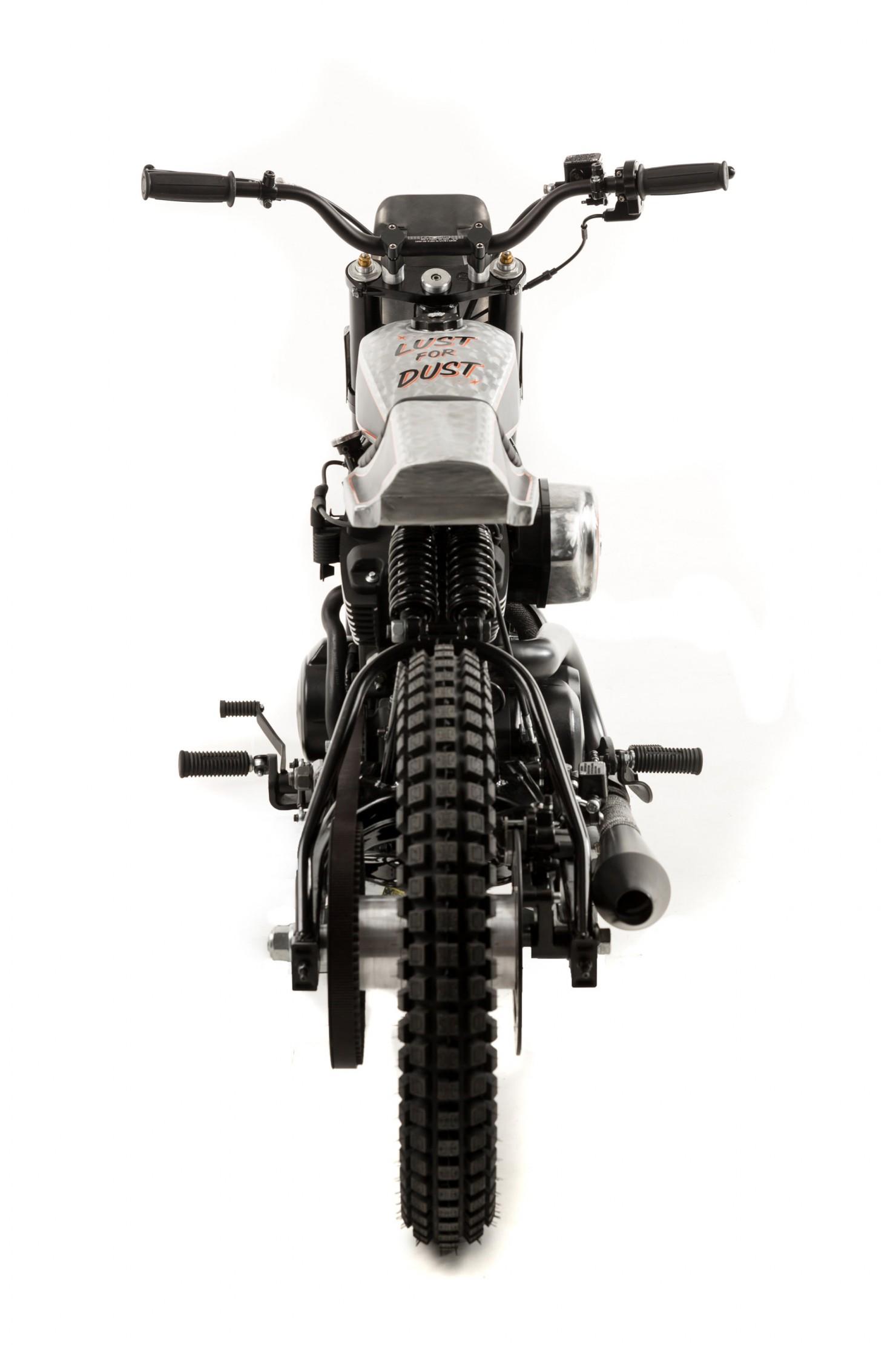 Harley Davidson Street Custom 6 1480x2220 Harley Davidson Street 750 Tracker