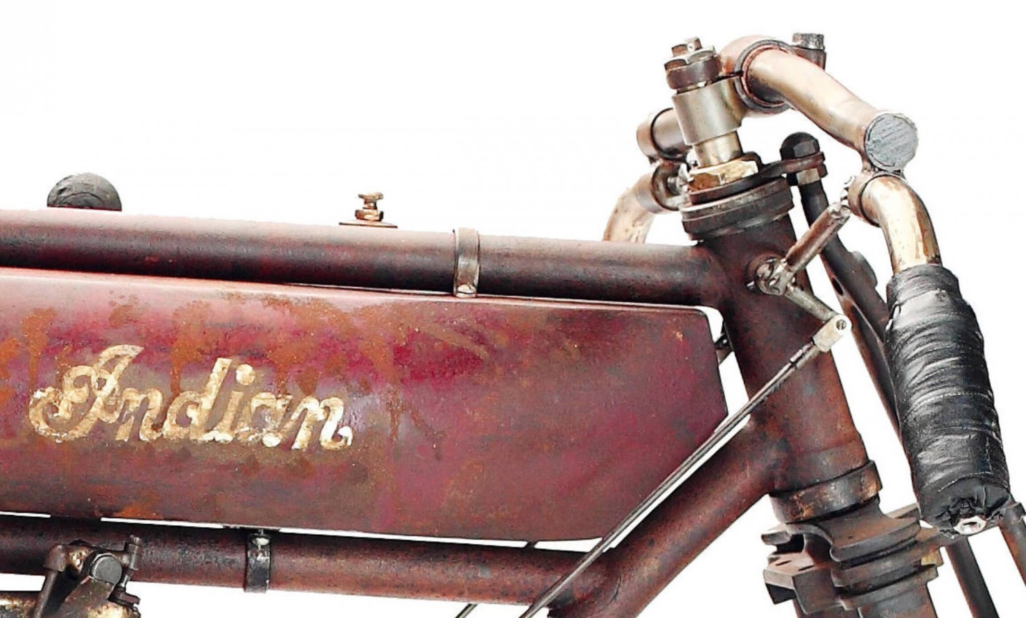 Indian Board Track Racer 1