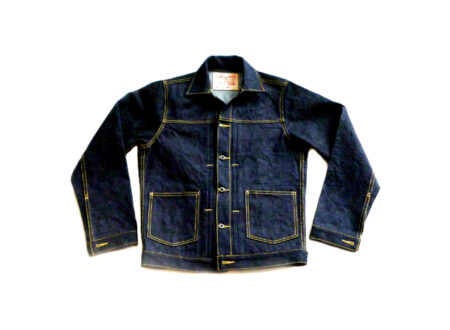 Kevlar Denim Jacket 450x330 - Kevlar Denim Motorcycle Jacket