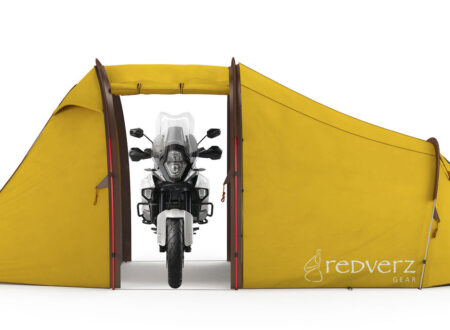 Motorcycle Tent 15 450x330 - Atacama Motorcycle Expedition Tent