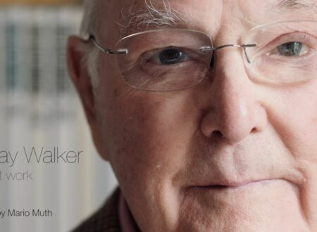 Murray Walker 450x330 - Murray Walker Documentary: It Wasn't Work