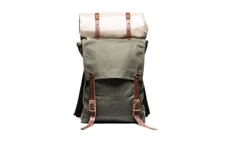Seil Marschall Bag