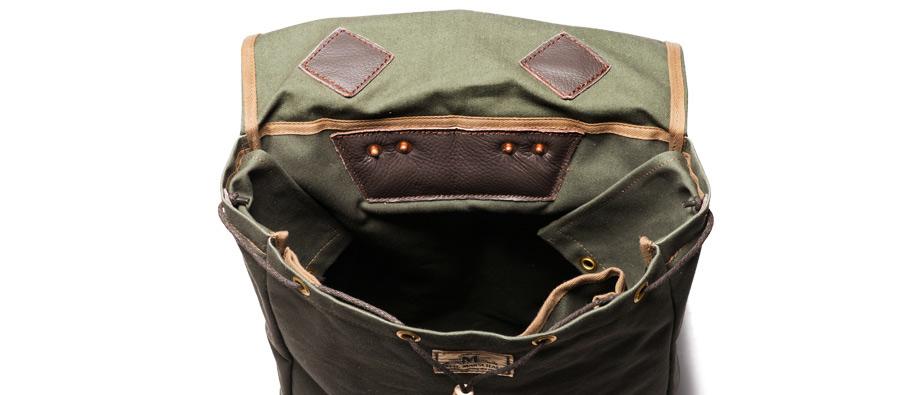 Seil Marschall Pack