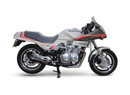 Suzuki XN85 Turbo Motorcycle 450x330 - Suzuki XN85 Turbo