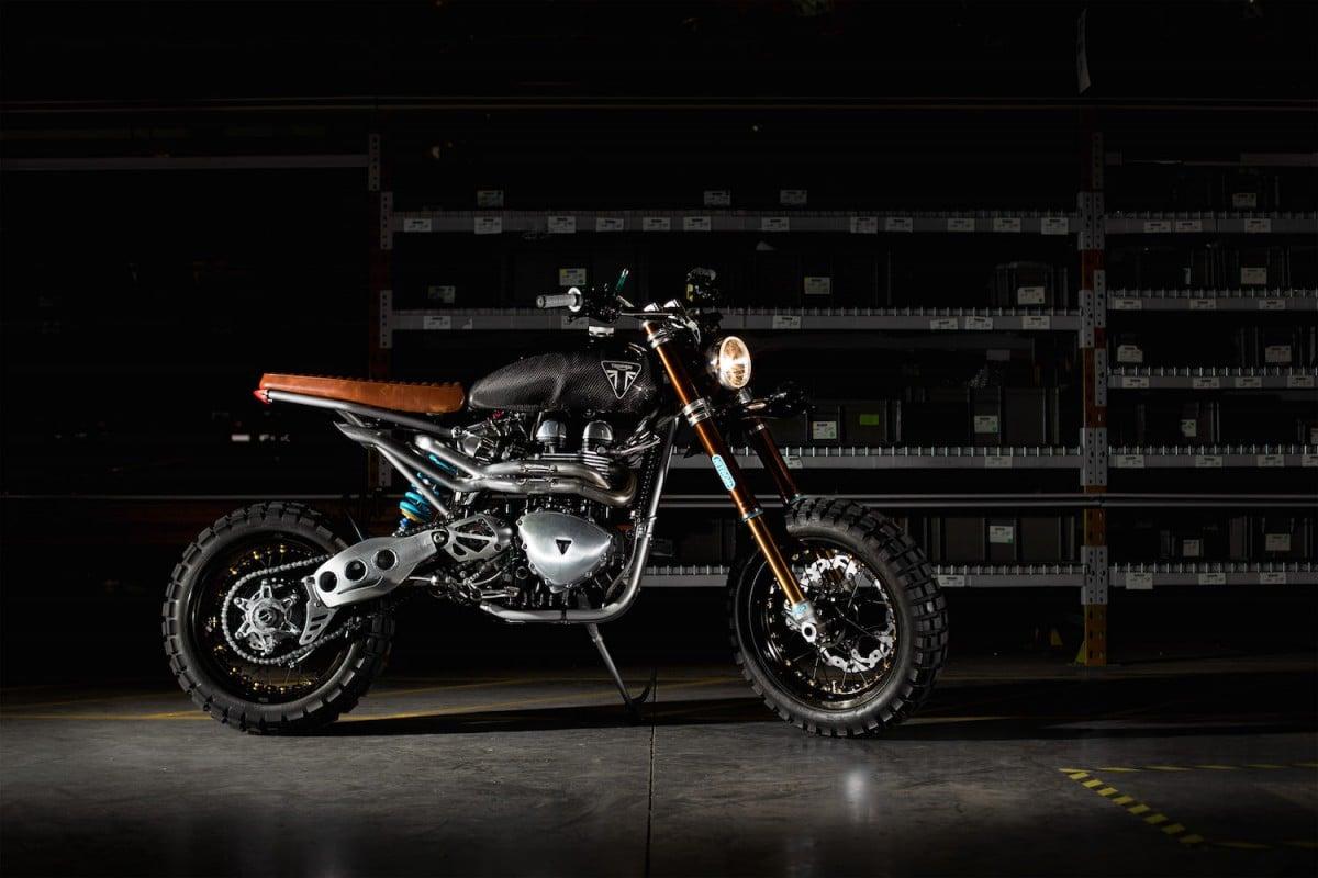 Yamaha Motorcycle Ashtray
