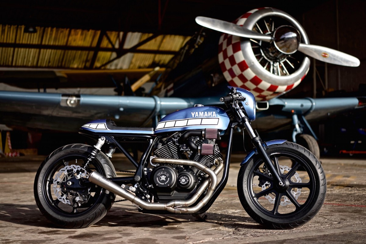 Yamaha XV950 141 1200x801 - Yamaha XV950 by Marcus Walz