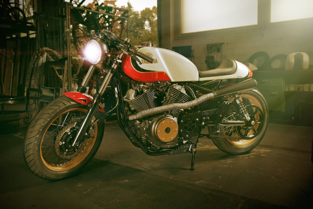 Yamaha XV950 2 1200x800 - Yamaha XV950 Custom
