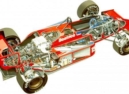 Beatrice Haas Lola Formula 1 Car 450x330 - Turbo: Made To Measure