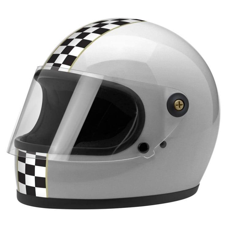 Biltwell Gringo S Helmet 5