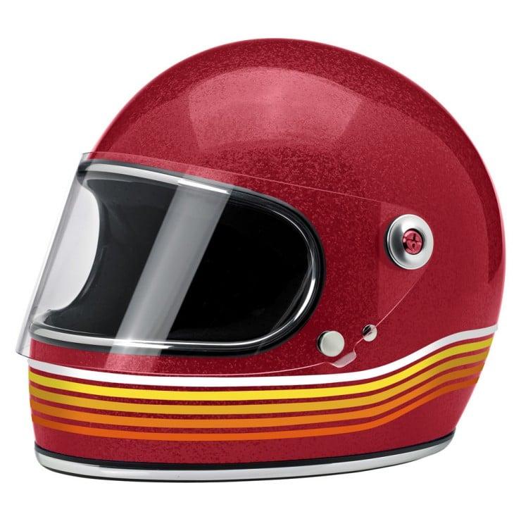 Biltwell Gringo S Helmet 7