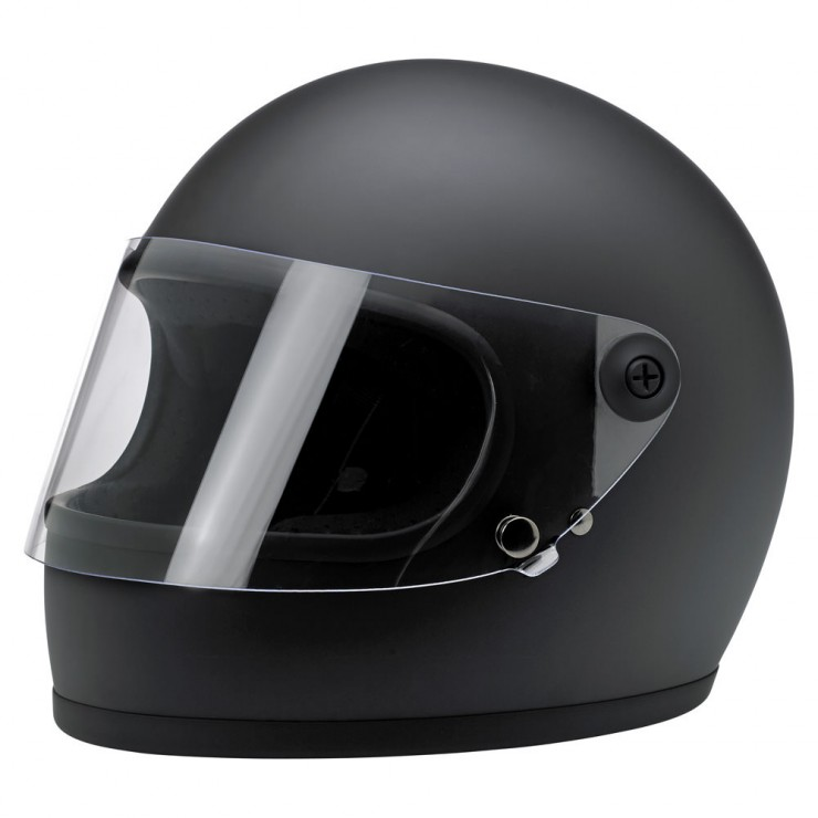 Biltwell Gringo S Helmet