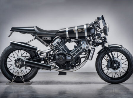 Brough Superior SS100 22 450x330 - The New Brough Superior SS100