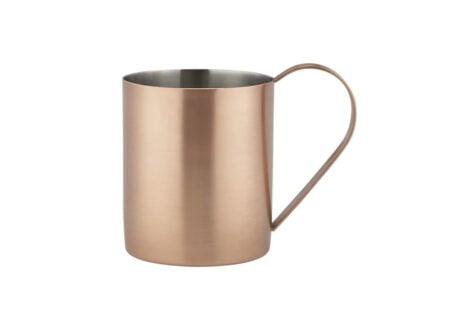Copper Mug1 450x330 - Moscow Mule Mug