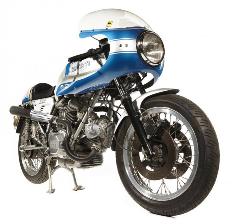 Ducati 900SS Imola 1