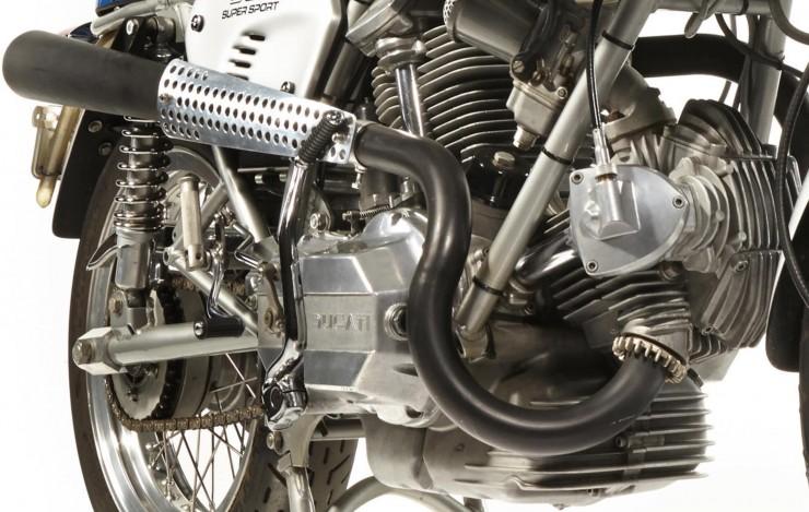 Ducati 900SS Imola 2