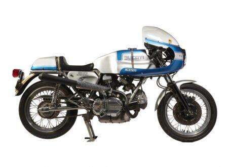 Ducati 900SS Imola