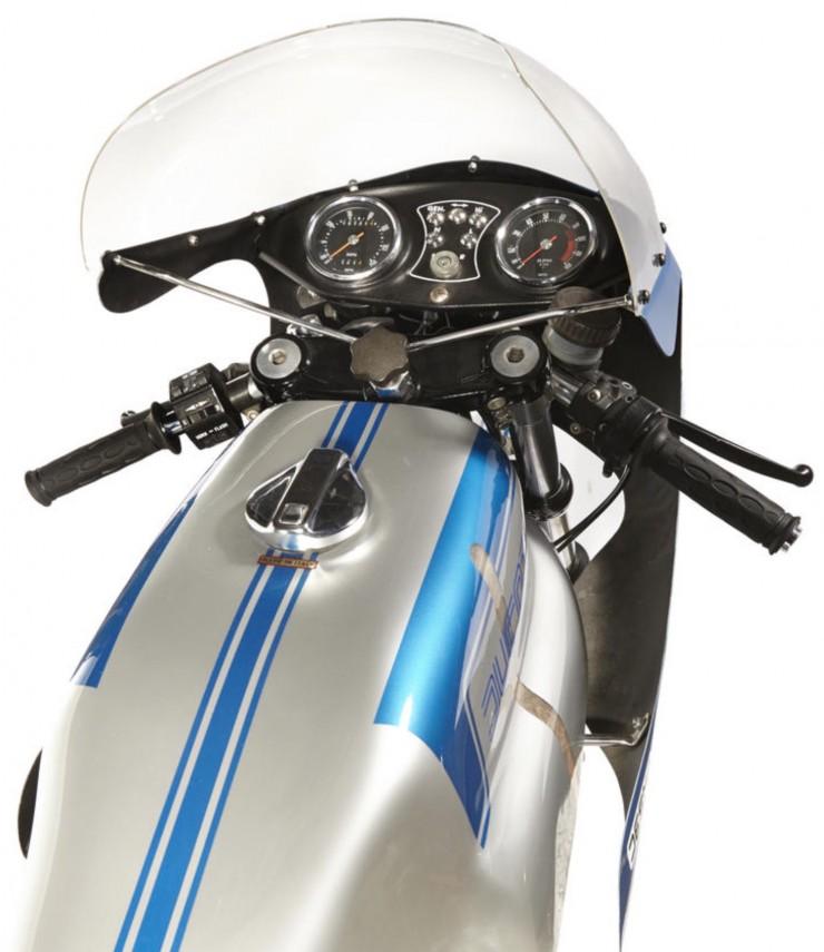 Ducati 900SS Imola 7
