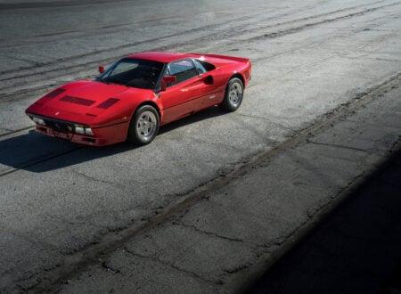 Ferrari 288 GTO 1 450x330 - Ferrari 288 GTO