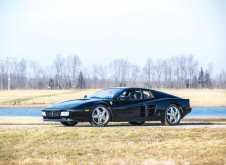 Ferrari 512 TR 1 450x330 - Ferrari 512 TR