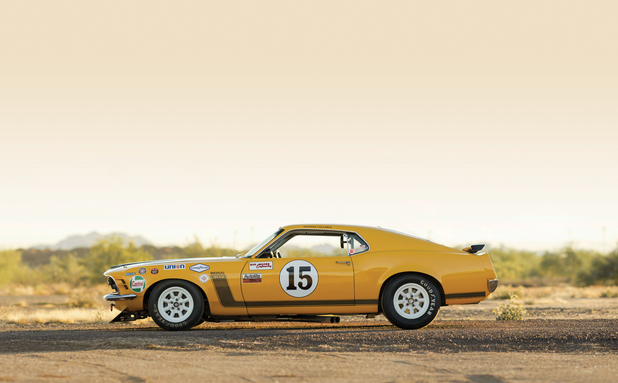 Ford mustang boss 302 trans am ford mustang 4 freerunsca Choice Image