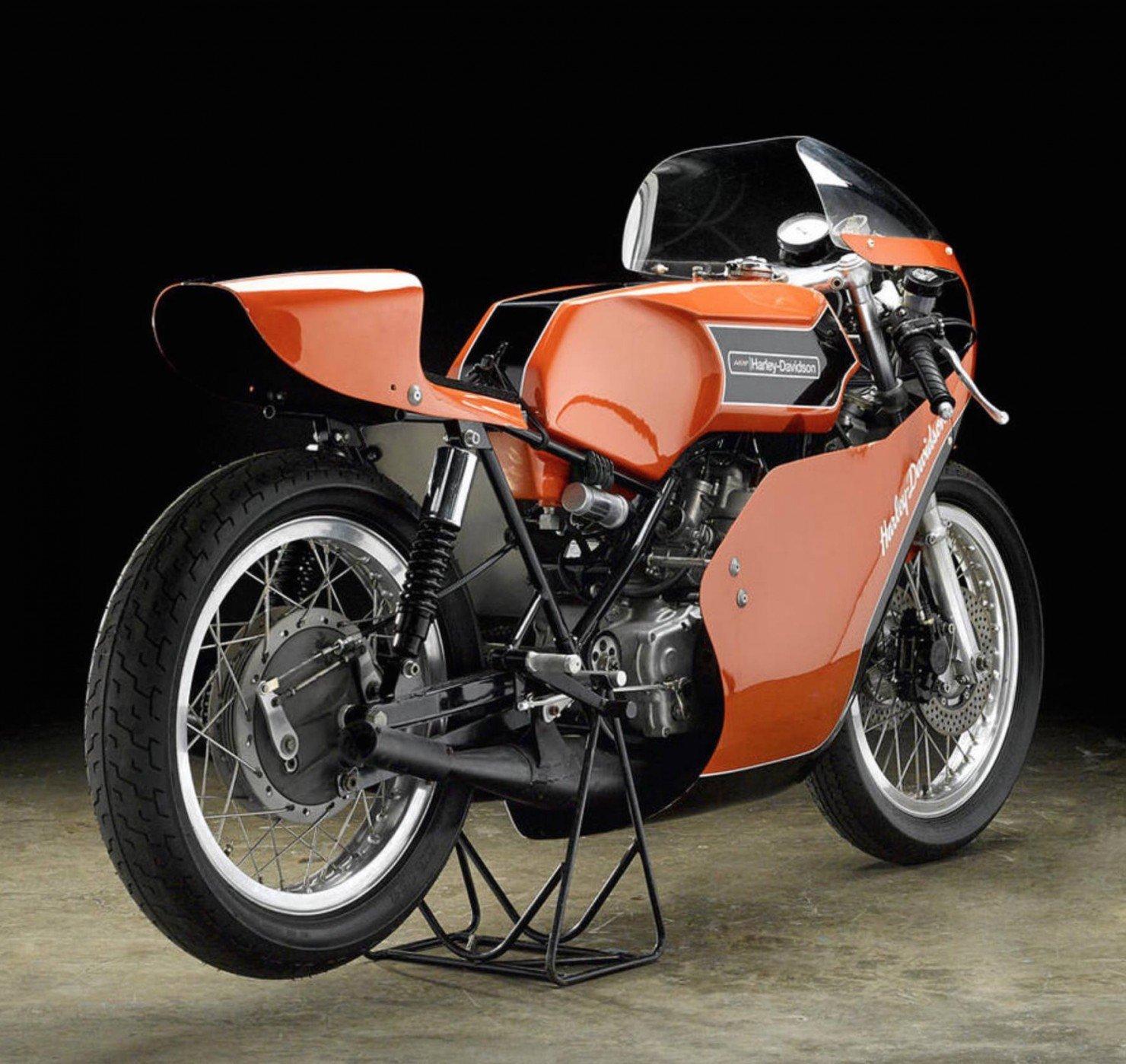 Harley-Davidson RR350 5