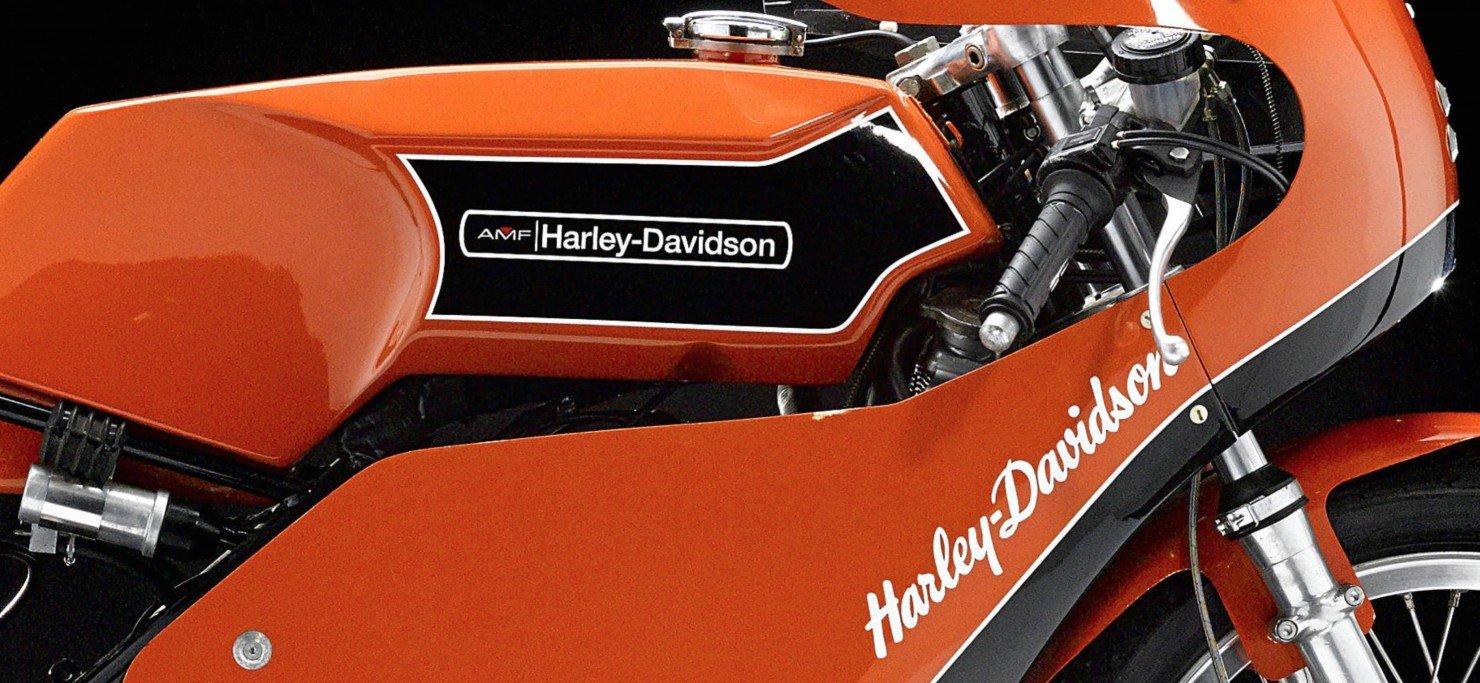 Harley-Davidson RR350 6