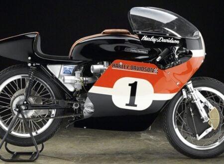 Harley-Davidson XRTT 1
