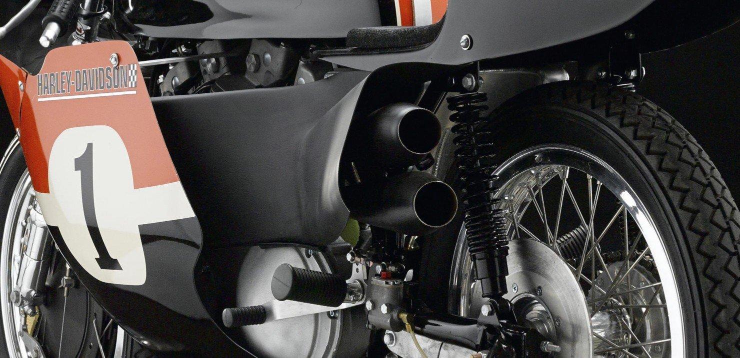 Harley-Davidson XRTT 3